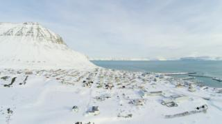 Iceland mayors object to Google snow