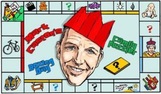 Mark Easton game image