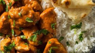 भारतीय व्यंजन