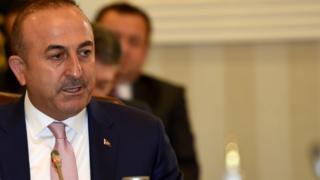 """Dışişleri Bakanı Mevlüt Çavuşoğlu, """"Irak'a mezhepçiliği biz getirmedik"""" dedi"""
