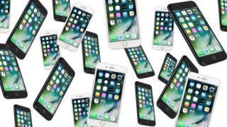 20 iPhones