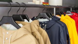 Stutterheim jackets