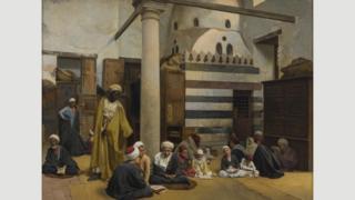 كيف رسم الفن الغربي صورة نمطية للعالم العربي؟