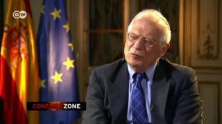 مسئول جدید سیاست خارجی اتحادیه اروپا کیست؟