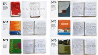 Cuadernos coimas La Nacion