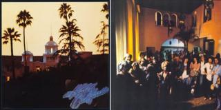 What the hell is hotel california about