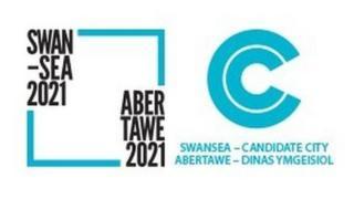 Logo Abertawe 2021