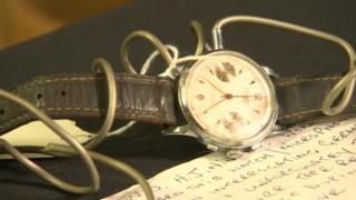 A watch for sale