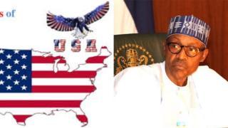 USA-NIGERIA