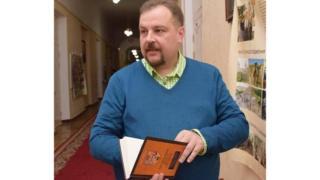 Іванг Гоменюк
