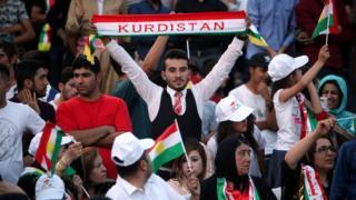شادی در کردستان
