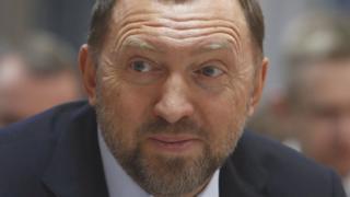 Олег Дерипаска (12 декабря 2017 года)