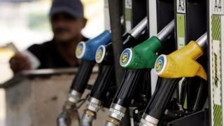 पेट्रोल, डीजल, जीएसटी