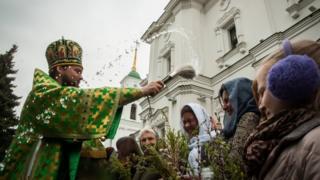 Православні
