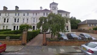 Highnam Hall