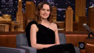 Daisy Ridley: Social media is bad for mental health