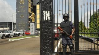 Libéria, Coursuprême, Monrovia, Justice, Elections