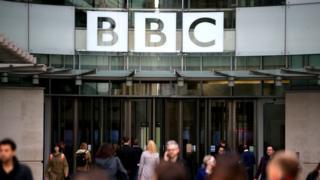 BBC yahagaritswe mu Burundi amezi atandatu