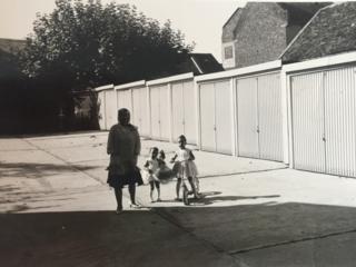 Anne ve çocuklar
