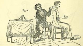 Считалось, что электрические разряды способны лечить разнообразные физические и психические недуги