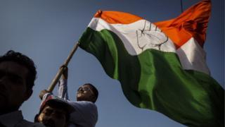 కాంగ్రెస్ పార్టీ అభ్యర్థుల జాబితా