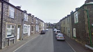 Atkinson Street, Briercliffe