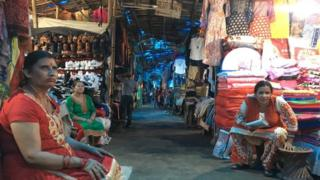 नेपाल चीन व्यापार