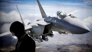 هشدار آمریکا به ترکیه: یا اس ۴۰۰ یا اف ۳۵