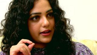నిత్యా మేనన్