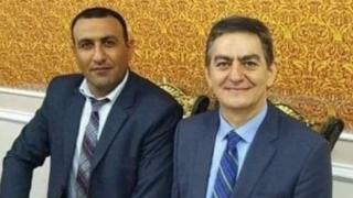 Ruslan Əmirli Əli Kərimli