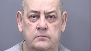 'Cry for help' man guilty of having explosives at Wimborne home