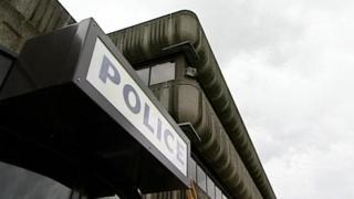 Lincolnshire Police HQ