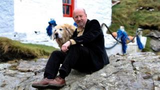 Bill Dale, Isle of Man