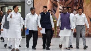 याच महिन्यात महाराष्ट्र सरकारचा मंत्रिमंडळ विस्तार होण्याची शक्यता