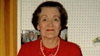 Gladys Godfrey