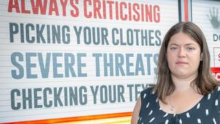 Merseyside Deputy Police Commissioner Emily Spurrell