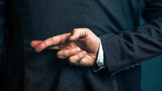 الوظائف التي ينجح فيها الكاذبون أكثر من غيرهم!