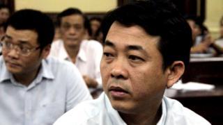 Cựu chủ tịch VN Pharma Nguyễn Minh Hùng