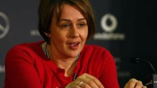 Tanni Gre-Thompson