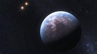 ดาวเคราะห์คล้ายโลกขนาดใหญ่ (Super-Earths) และดาวที่คล้ายดาวเนปจูนขนาดเล็ก (Mini-Neptunes) มีขนาดใหญ่กว่าโลก 1-4 เท่า