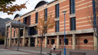 Teesside Combined Courts