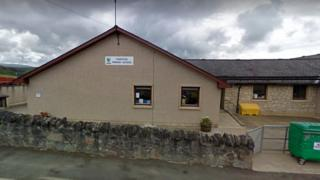 Tomintoul Primary School