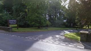 Camperdown Park