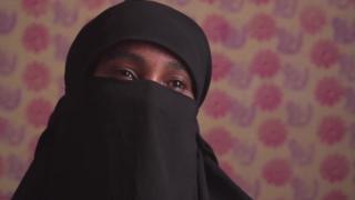 Fauzia Mohamud