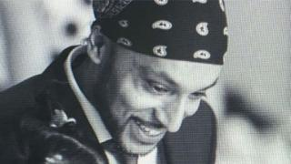 Amarjeet Singh-Bhakar, originally from Manchester, died after a disturbance on Prince Edward Avenue, Rhyl, on 30 April this year
