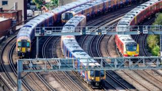 Rail franchises axed as help for train firms extended thumbnail