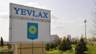 Yevlax