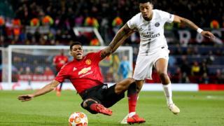 Ndị Manchester United