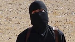 'Jihadi John'