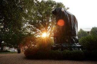 The shrouded statute